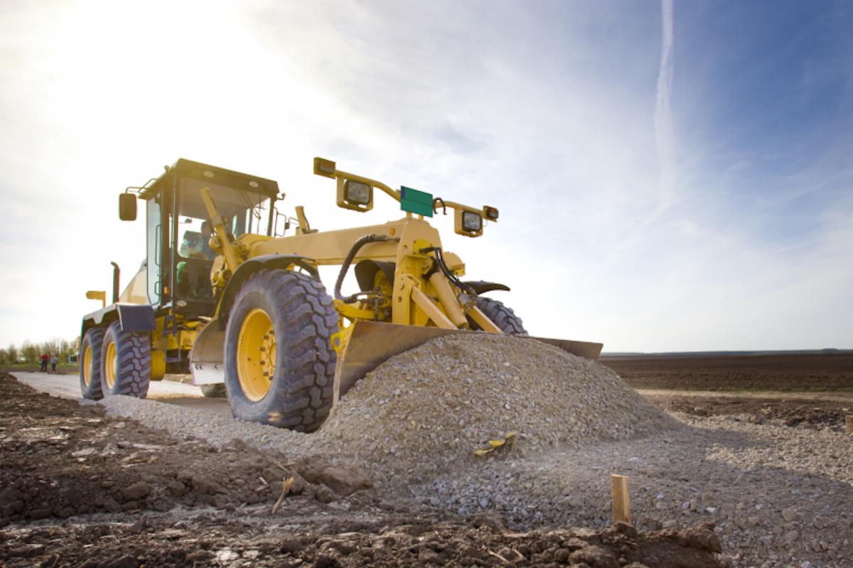 Neroda Excavating Ontario Canada Grading Services - Neroda Construction - Windsor Excavating, Waterproofing & Concrete