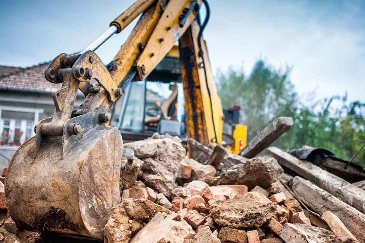 Neroda Land Clearing Ontario - Neroda Construction - Windsor Excavating, Waterproofing & Concrete