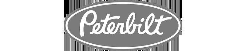 peterbuilt logo 3 - Neroda Construction - Windsor Excavating, Waterproofing & Concrete