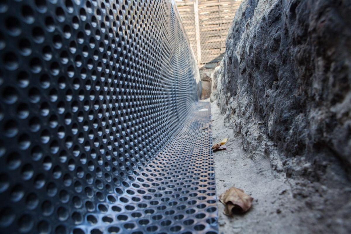 Basement Waterproofing Windsor